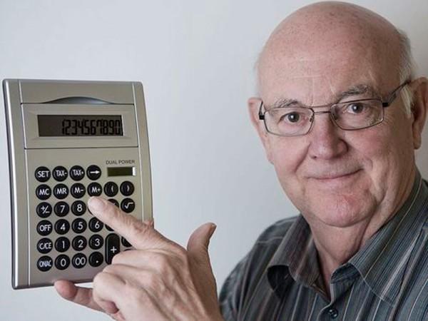Пенсионный калькулятор в 2015-2016