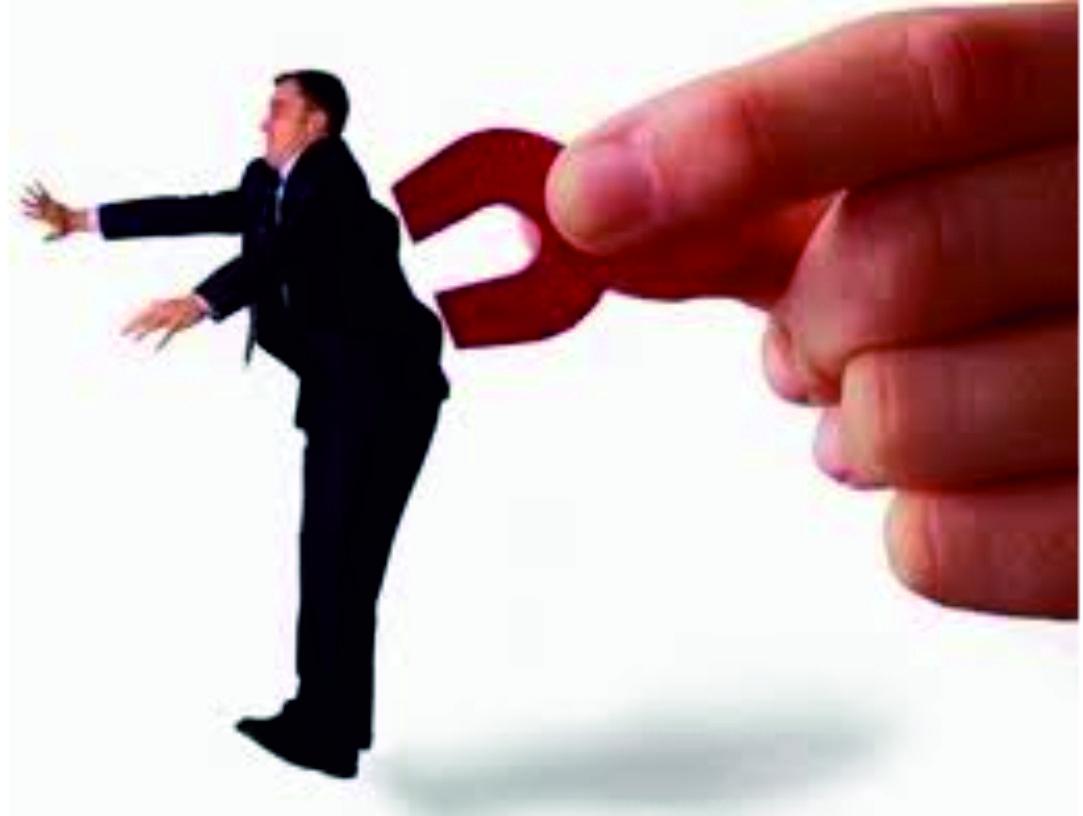 Как сделать человека своим клиентом 122